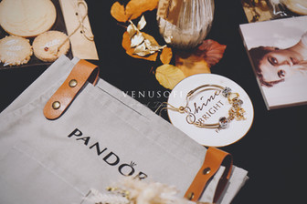 |品牌活動|2018 秋季 PANDORA VIP 活動  - PANDORA Autumn 2018 VIP Workshop