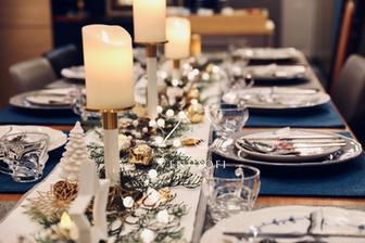 |課程|聖誕節私人預約課程 Private Customized Workshop for Christmas