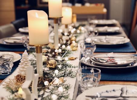  課程 聖誕節私人預約課程 Private Customized Workshop for Christmas