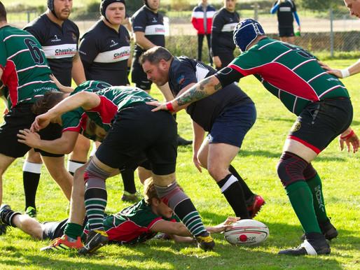 Aldeburgh vs Harwich Match Report