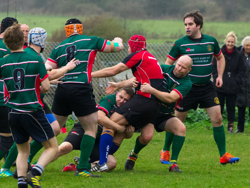 Aldeburgh vs Brightlingsea Match Report