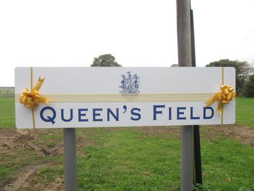 The School Field Renaming!