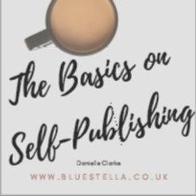 The Basics of Self-Publishing