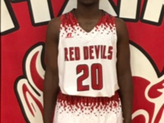 Reed Leads Red Devils past Magnet Cove