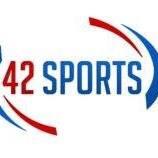 XZero Sports Partners with 42 Sports