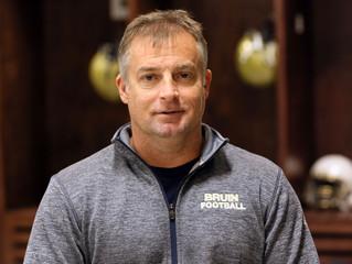 Bruins' Kelley wins top honor