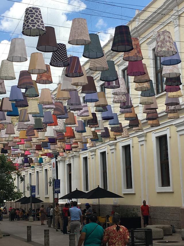Tegucigalpa, die andere Stadt