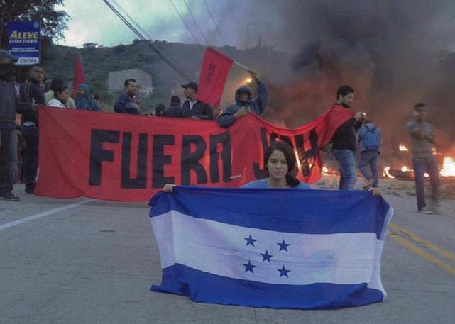 Wahlen in Honduras