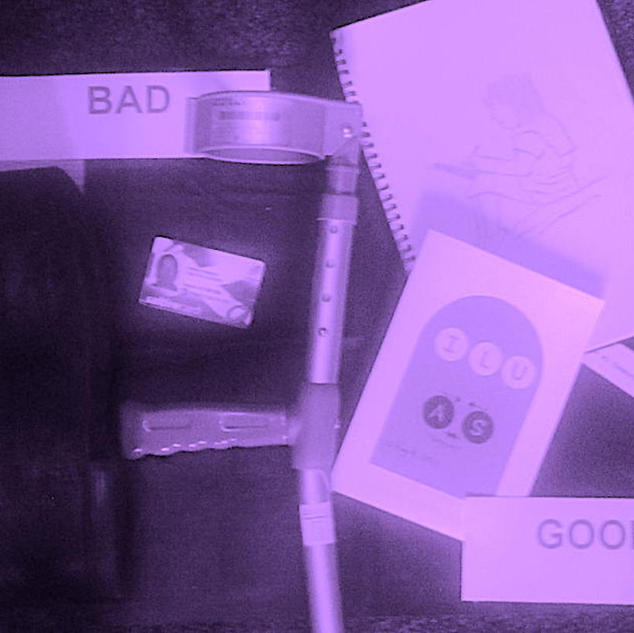 'Covid the Good... Bad' by Andrew Hiddleston