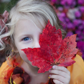 La minute beauté pour l'automne