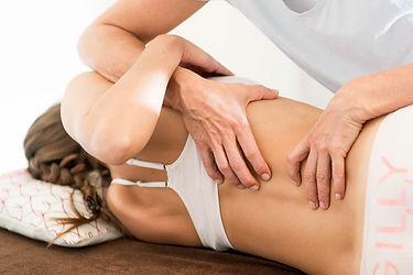Praxis Osteopathie Homöopathie Würzburg Julia Stahl Heilpraktikerin