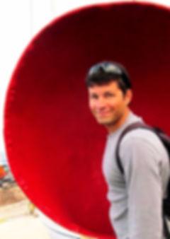 Tiago Rocha - artist