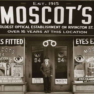 Moscot, New York