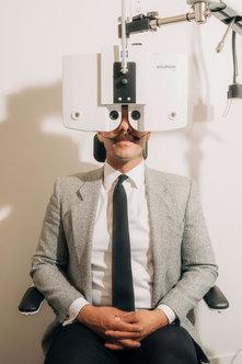 Optometrist Calgary