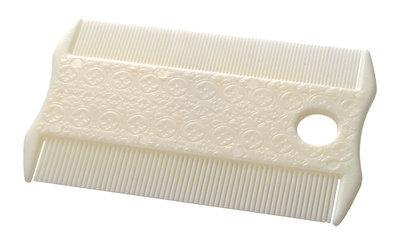 Premo Plastic Flea Comb