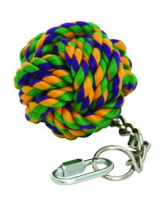 Happypet Nuts for Knots Ball - Bird Toy