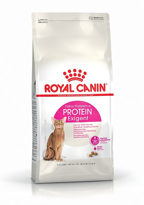 Royal Canin Protein Exigent Cat Food