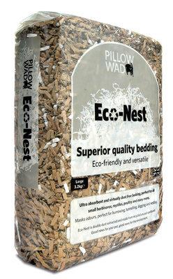 Pillow Wad Eco-Nest 3.2kg