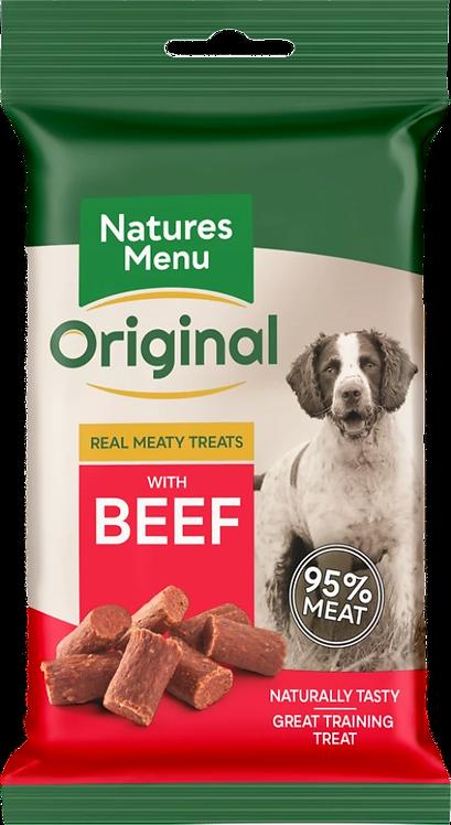 Natures Menu Beef Dog Treat