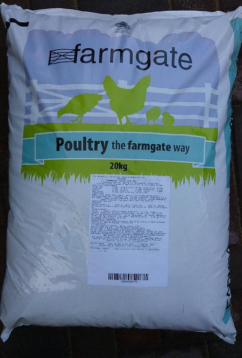 Farmgate Chick Crumbs