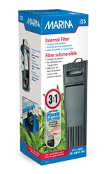 Marina i25 Internal Filter - For Aquariums up to 25 L