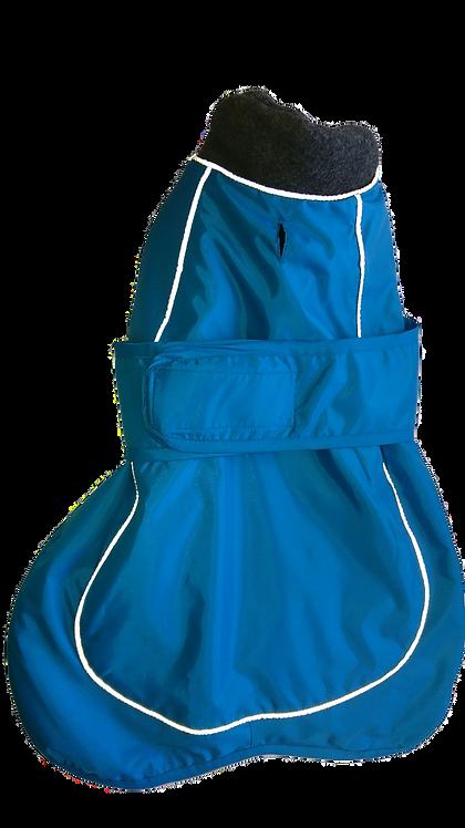 "Happypet Go:Walk 2-in-1 Thermal Dog Coat 18"""