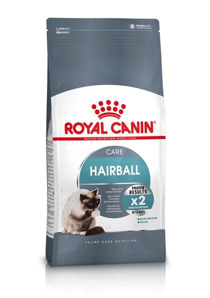 Royal Canin Hairball Cat Food