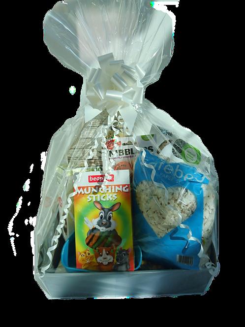 Hamster Starter kit bundle hamper
