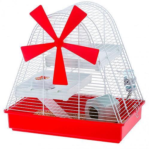 Ferplast Magic Mill Hamster Cage