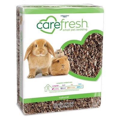 Carefresh Small Animal Bedding - Natural 60 litre