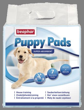 Beaphar Puppy Pads - 7 Pads