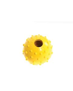 Happypet Rubber Studded Ball & Bell