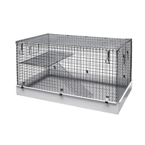 Lazy bones Critter 1 Cage for rats, chinchillas etc
