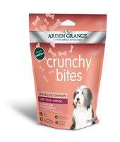 Arden Grange Crunchy Bites - Salmon 225g