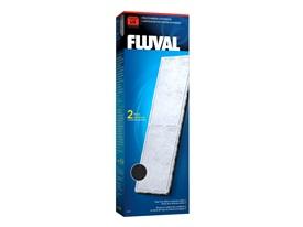 "FLUVAL ""U3"" Poly/Carbon Cartridge, 2 Pack"