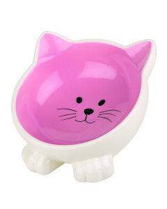 Happypet Pink Cat Bowl