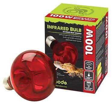 100W Infrared Spot Bulb ES