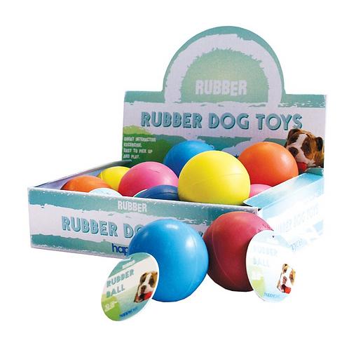 Happypet Rubber Ball