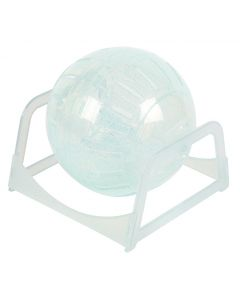 Happypet Glitter Jogging Ball with Stand