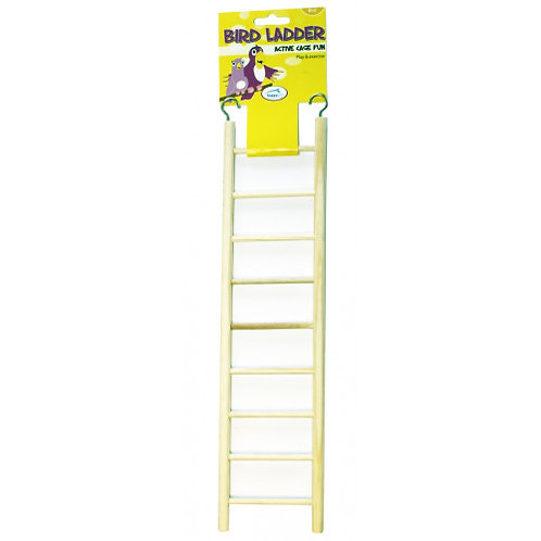 Bird Ladder 9 Step by Happypet