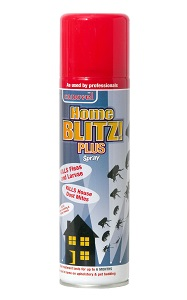 Canovel Home Blitz! Plus Spray 600ml