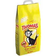 Thomas Cat Litter 16L