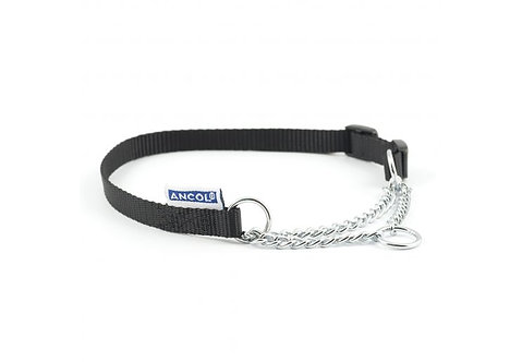 Ancol Nylon Half Check Chain