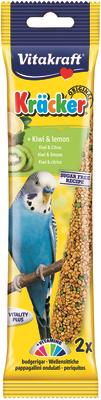 Vitakraft Budgie Kiwi & Citrus Kracker 60g
