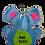Thumbnail: Ancol Elephant Big Guy! Dog Toy