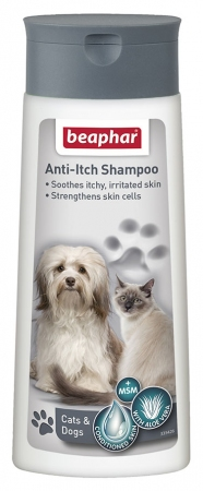 Beaphar Anti-Itch Shampoo