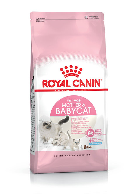 Royal Canin Mother & Baby Cat, Cat Food