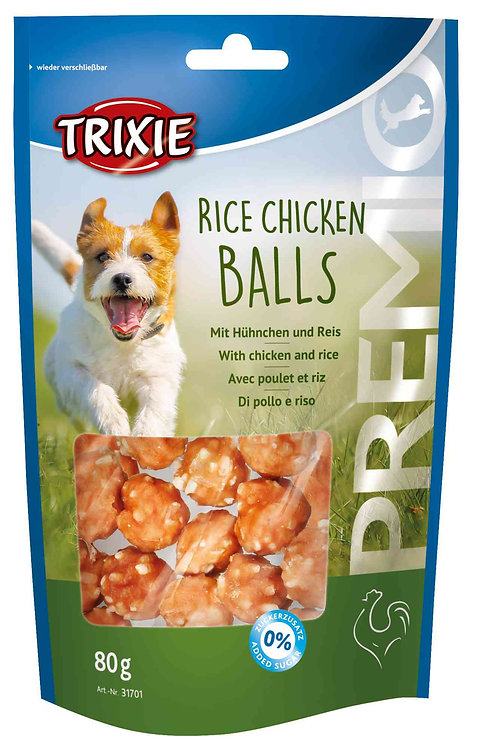 Trixie Premio Chicken Balls