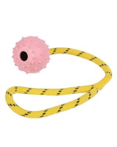 Happypet Studded Rope Ball