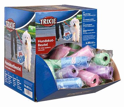 Trixie Dog Poop Bags Medium Size